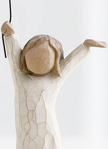 Birthday Girl (Doğumgünü Kızı)-Willow Tree